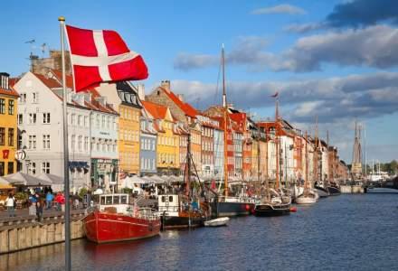 Danemarca îşi închide frontierele pentru sud-africani