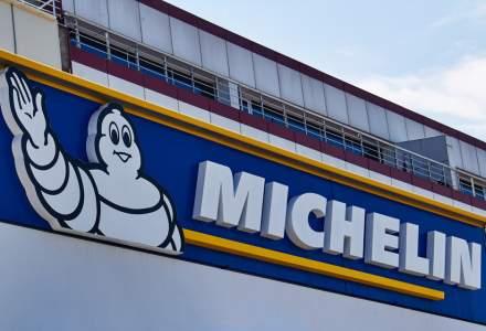 Michelin lansează o schemă de pensionare anticipată pentru angajaţii din Franţa