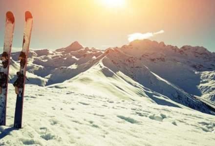 Prahova: Risc ridicat de avalanşă la Sinaia; toate pârtiile sunt închise