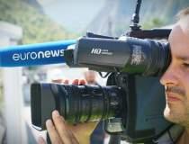 Euronews va lansa un canal TV...