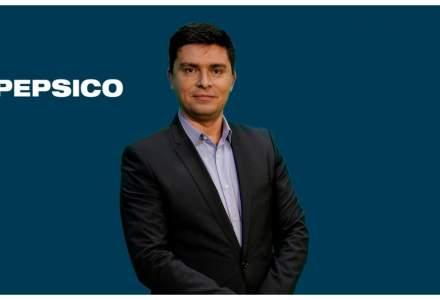 """Adrian Lăcătuș, despre extinderea PepsiCo în eCommerce și lansarea ambalajelor din plastic reciclat: """"Lumea s-a schimbat mult în 2020, la fel și obiceiurile consumatorilor"""""""