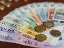 Euro a atins cel mai ridicat...