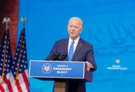 Joe Biden: Acesta nu este un protest, este un asediu