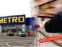 Metro vaneaza activele...