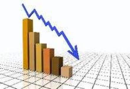 Numarul firmelor intrate in insolventa, in crestere alarmanta