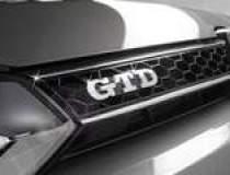 Noul Volkswagen Golf GTD se...
