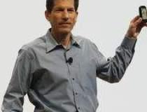 Noul CEO al Palm este un fost...