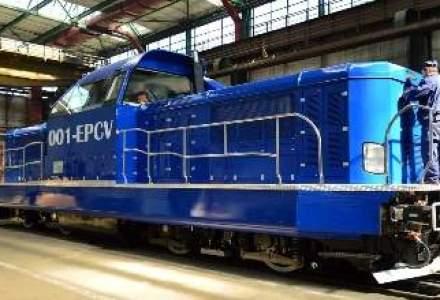Electroputere Craiova va produce 36 de locomotive pe an impreuna cu Caterpillar