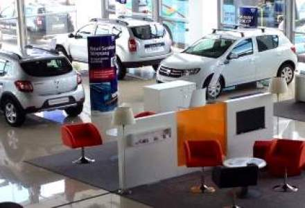Complex auto Dacia, investitie de pana la 5 mil. euro in nordul Bucurestiului