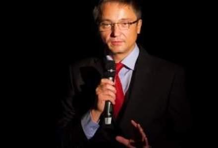 Mugurel Radulescu pleaca dupa 13 ani din Coca-Cola HBC. Cine va conduce departamentul de comunicare