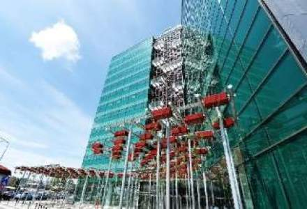S Group cauta terenuri pentru noi investitii in birouri. Cum arata Green Gate, primul proiect al cehilor in Romania (FOTO)