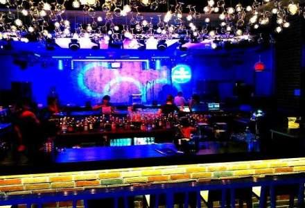 Zappa Club & Lounge, investitia de un million de euro din AFI Palace Ploiesti: bowling, billiard, zona VIP si live show-uri