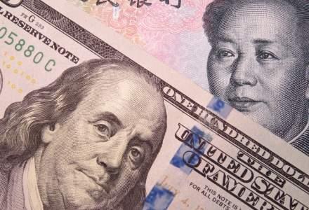China prosperă în timpul haosului din SUA