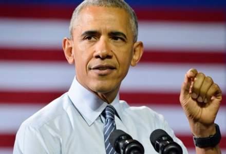 Barack Obama: Evenimentele de aseară sunt o rușine, dar nu o surpriză