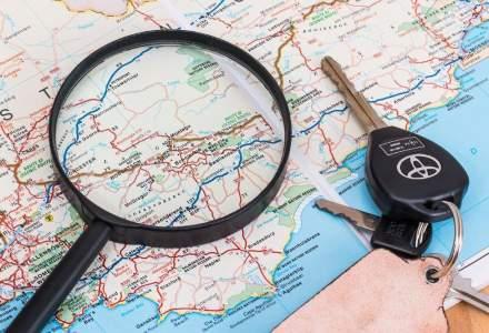 GPS pentru coronavirus: ce aplicație au gândit doi români pentru limitarea răspândirii COVID