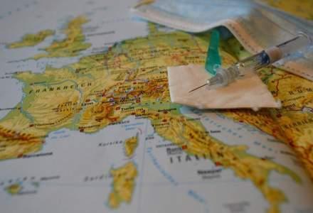 UE păstrează secrete contractele pentru vaccinurile anti-COVID