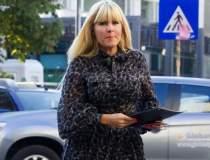 Elena Udrea are COVID;...
