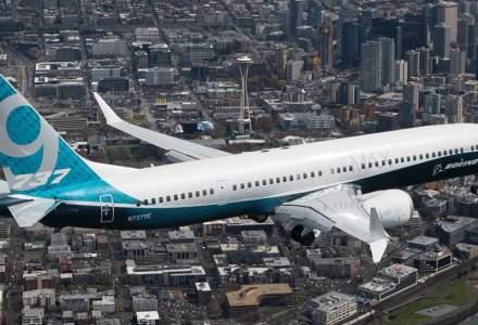 Boeing va plăti daune de 2,5 miliarde de dolari din cauza avioanelor 737 MAX