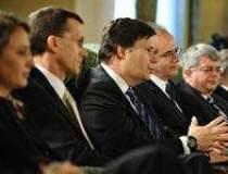 Misiunea FMI vine Romania: Va...