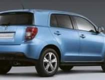 Toyota lanseaza doua modele...