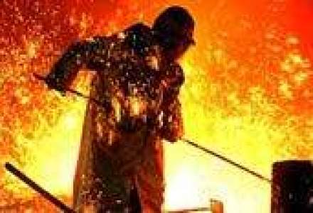 Activitatea ArcelorMittal, amentintata in continuare de perioade de somaj