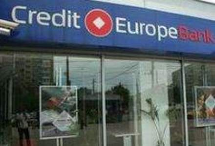Credit Europe Bank: Masuri alternative de restructurare a creditelor
