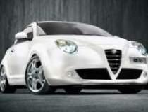 Alfa Romeo MiTo primeste in...