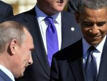 Vladimir Putin, despre Barack...