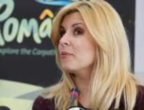 Elena Udrea : Am votat pentru...