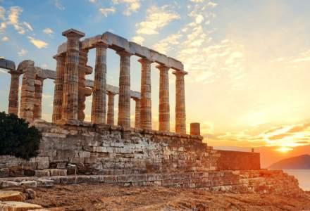 Grecia impune o perioadă de carantină de şapte zile pentru cei care intră în ţară cu avionul