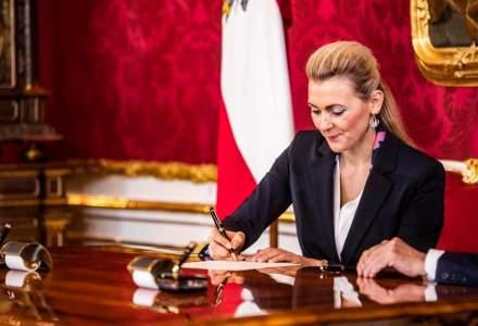 Ministrul Muncii, Familiei și Tineretului din Austria a demisionat din cauza unor acuzații de plagiat