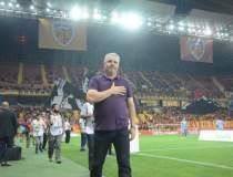 Marius Șumudică nu mai este...