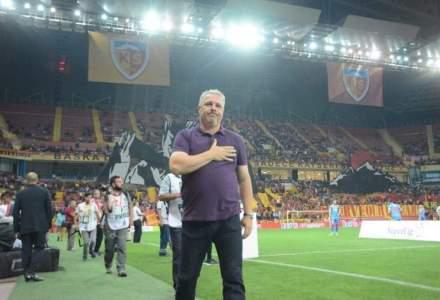 Marius Șumudică nu mai este antrenorul echipei Gaziantep FK