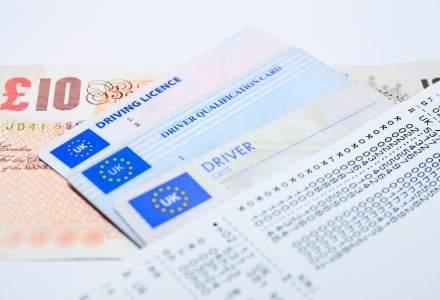 Cum s-au modificat regulile privind permisul de conducere în condițiile Brexit