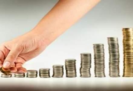 Creditele pentru populatie si firme au ajuns la 218 mld. lei