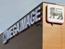 Mega Image pompeaza bani in...