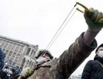 Armata ucraineana a lansat...