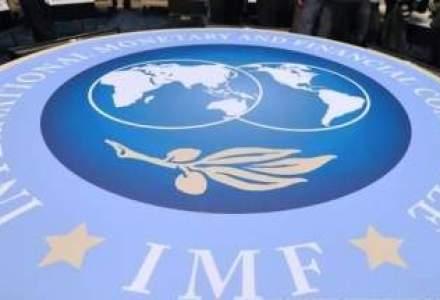 Misiunea FMI vine la Bucuresti pe 2 iunie pentru a treia evaluare a acordului