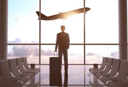 SONDAJ: Oamenii sunt dispuşi să renunţe la călătoriile cu avionul pentru a combate schimbările climatice