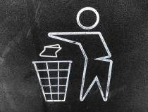Românii vor să recicleze, dar...