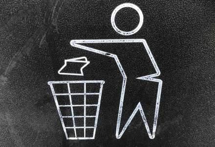 Românii vor să recicleze, dar nu și dacă au de mers kilometri până la centrele de colectare