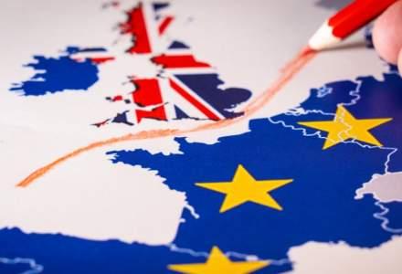 Șoferilor de tir britanici li se confiscă pachetele cu mâncare la granița UE