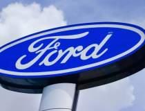 Ford va înceta activitatea în...