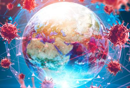 Numărul cazurilor de COVID-19 în întreaga lume se apropie de 91 de milioane