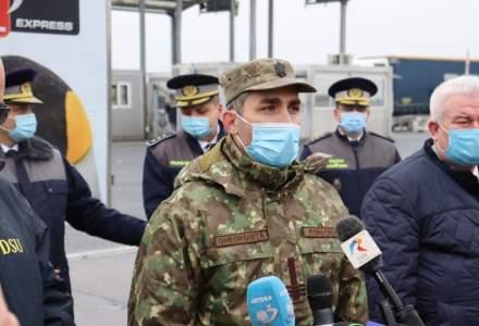 Dr. Valeriu Gheorghiță: Cea de-a doua etapă de vaccinare începe pe 15 ianuarie