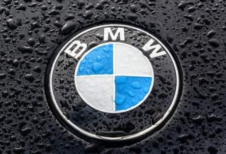 BMW a vândut cu 8,4% mai puține automobile în 2020