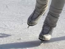 Unde patinăm în aer liber în...