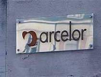 Arcelor Mittal, 8-mln euro...