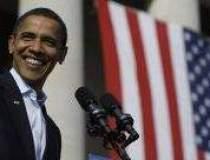 Obama - cea mai vasta...