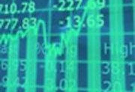 Finalul sedintei bursiere a adus o crestere de 2,63% a indicelui BET